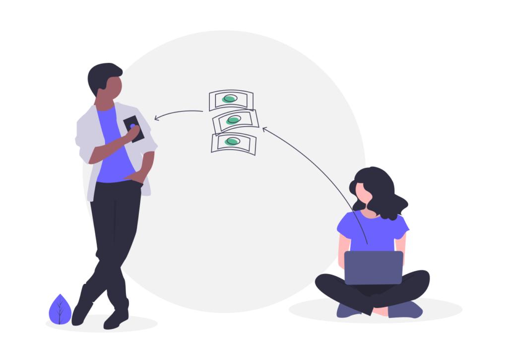 ブログでお金を稼ぐ仕組みとは?
